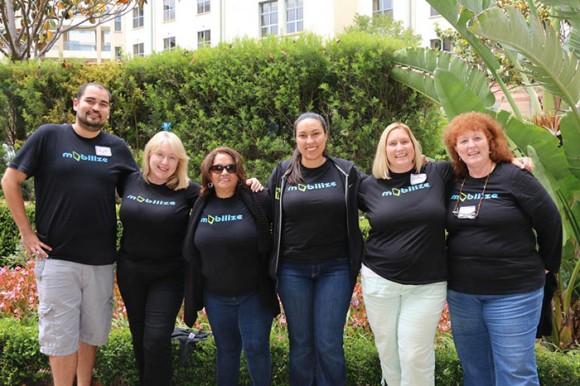 Math & Science Teacher Leaders Summer 2015